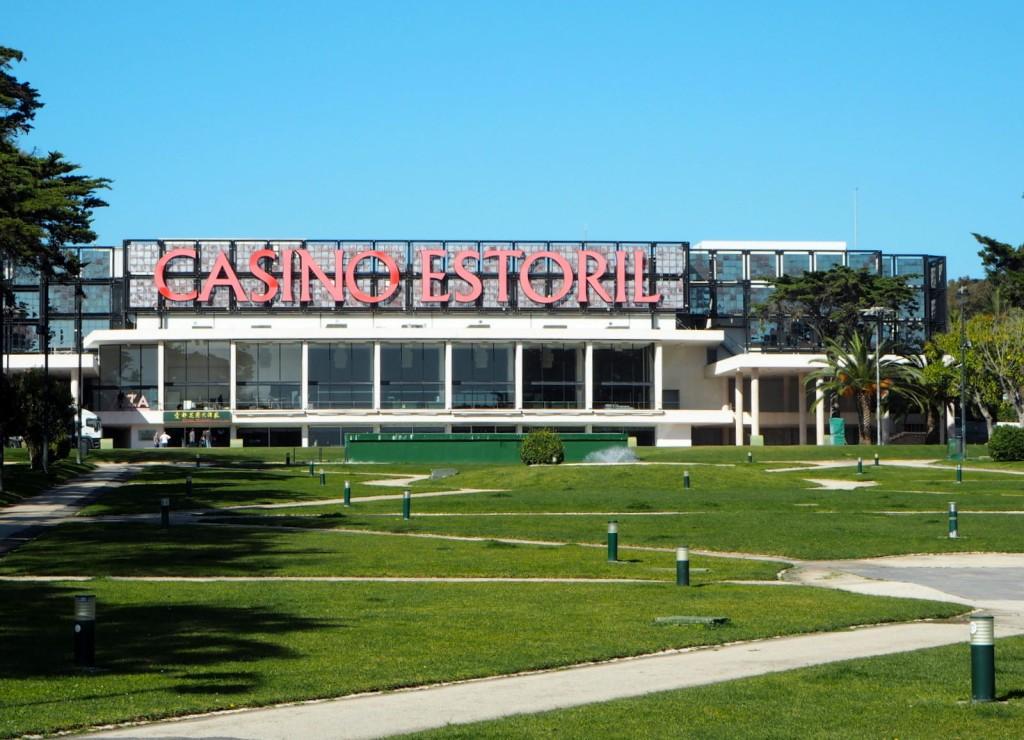 Casino Estoril ja turisti