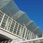Lissabon – Parque das Nacoesin alue