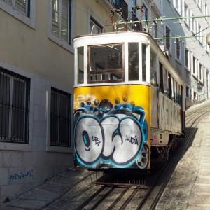 Lissabon Lavra