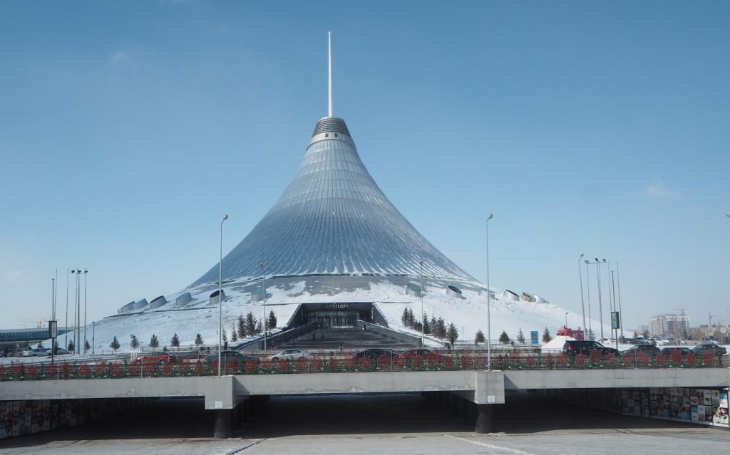 Astana Khan Shatyr