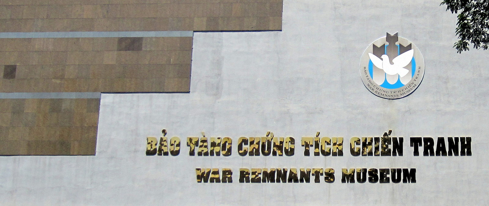 HCMC Sotamuseo