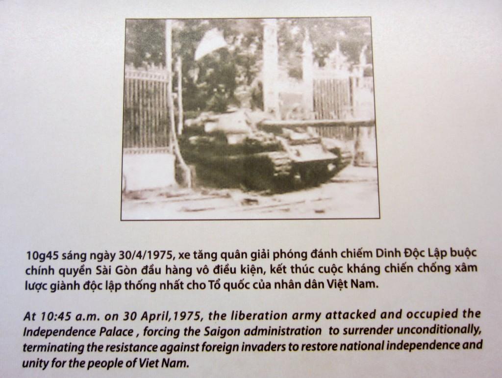 40 vuotta Saigonin kaatumisesta