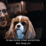 Poikkeaminen Pohjois-Koreaan