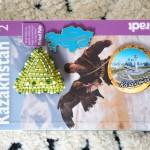 Kirgiisia ja Kazakstan – palaute Ari-al Travelille ja kustannukset