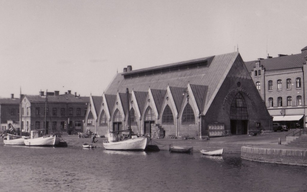 1947 Göteborgin kalahalli