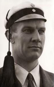 Teekkari vm 1948