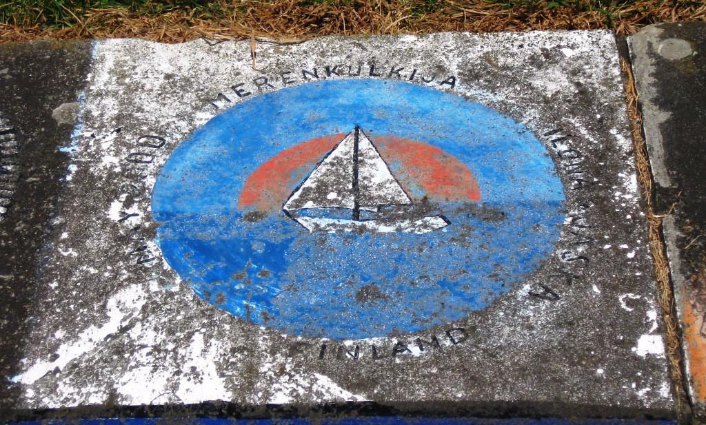Merenkulkija Azorit