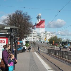 Göteborg Nils Ericsson Plats