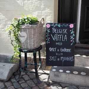 Kahvila Göteborg