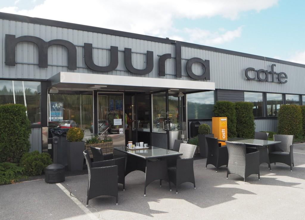 Muurla Cafe