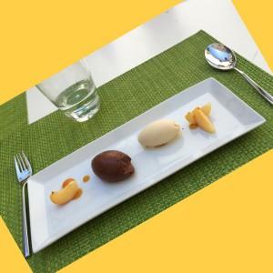 chocolate cremoso Simply Fosh