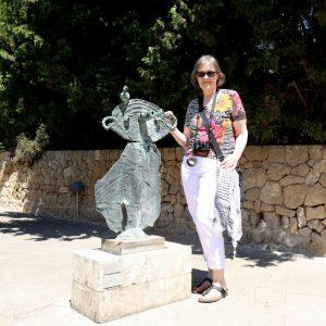 Miro Palma de Mallorca