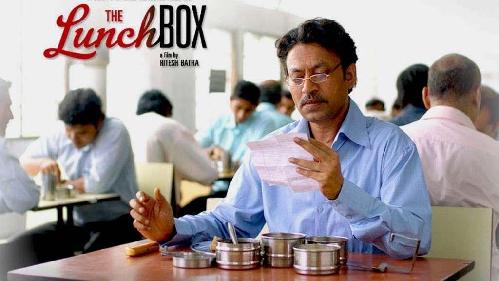 Lunchbox movie