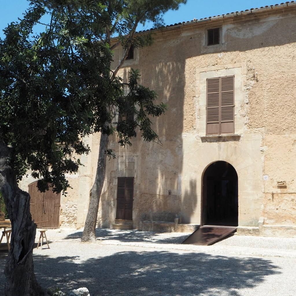 Mirón työtila Palma de Mallorca