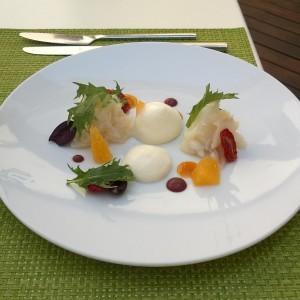 Cod salad Simply Fosh
