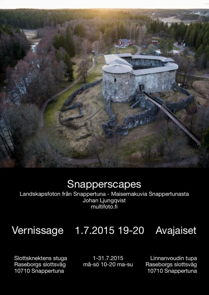 Snapperscapes