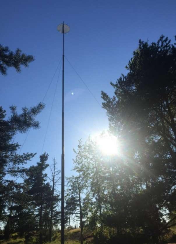 Aurinko Pajamäki