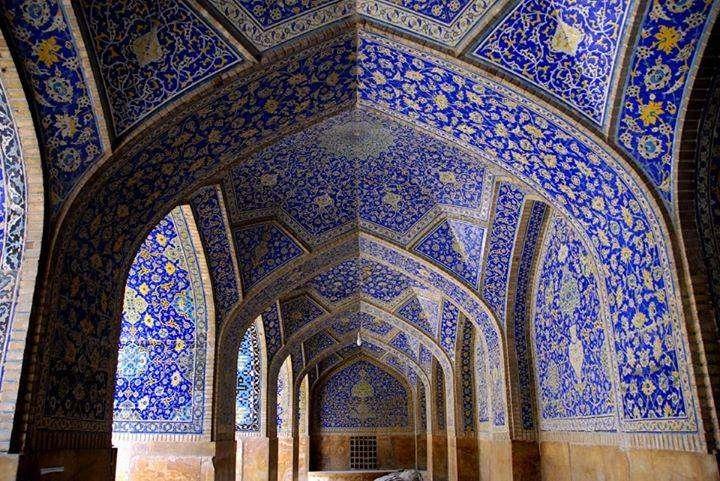 Ishafan Iran