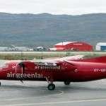 Kangerlussuaq – Grönlannin lentopääkaupunki