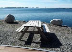 Nuuk Nordbo Sea View