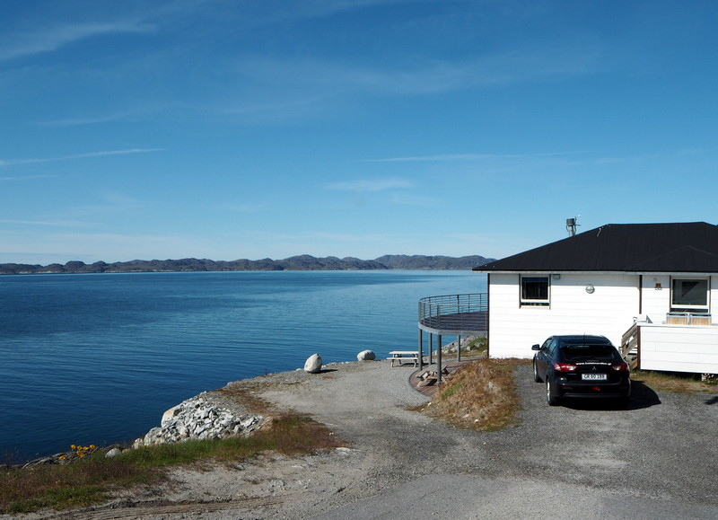 Nuuk Nordbo Seaview