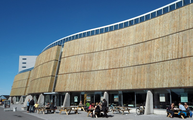 Nuuk Kulttuurikeskus