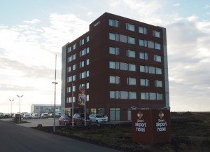 Airport Hotel Smári Keflavik