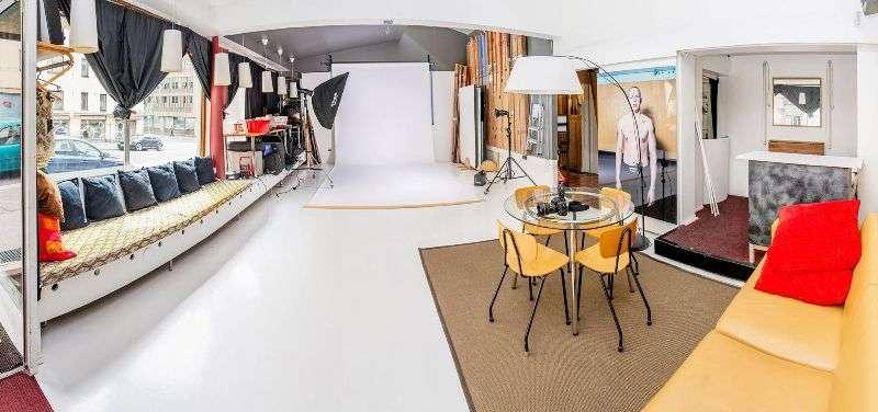 Studio Turbo 10