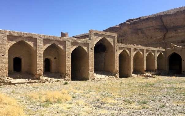 Izad Khast Iran