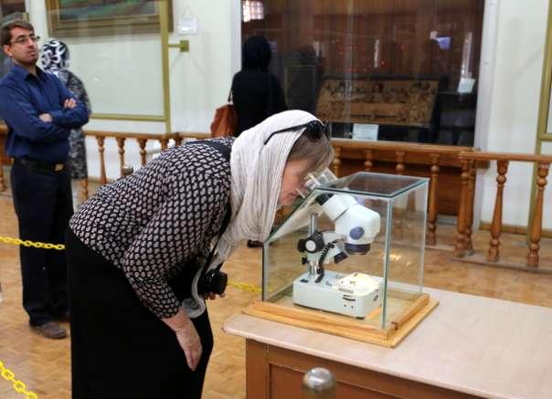 Armenialaista Isfahania