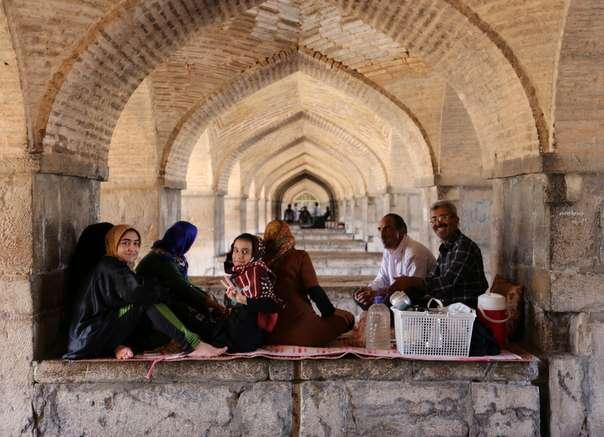 Isfahan joki