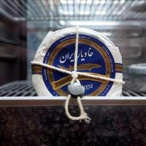 Kaviaaria Persiassa