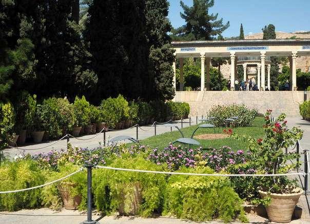 Hafez Shiraz Iran