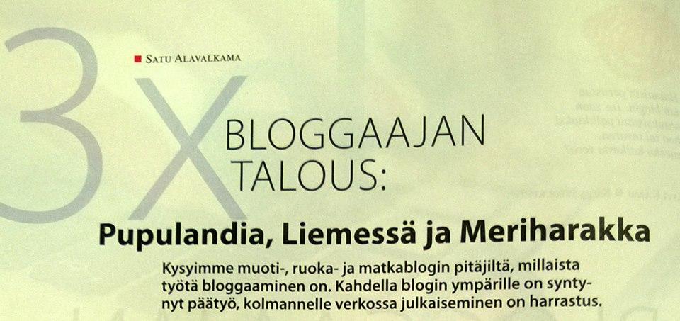 Taloustaito-lehti 2015/09