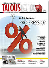 Taloustaito-lehti