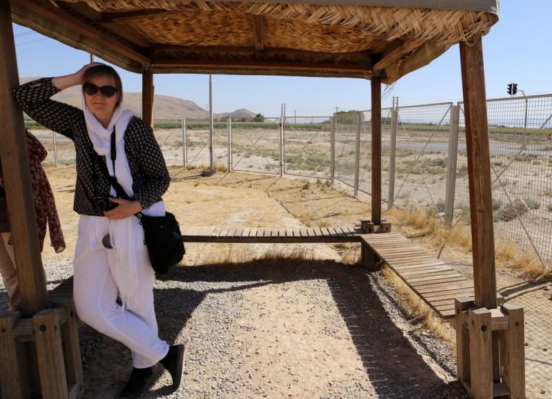 Iran, naisten pukeutuminen