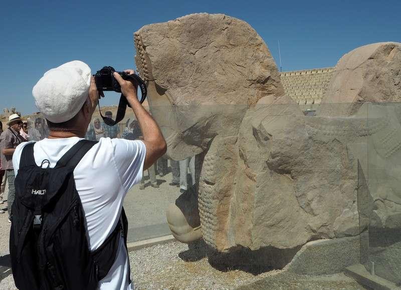 Iran Persepolis