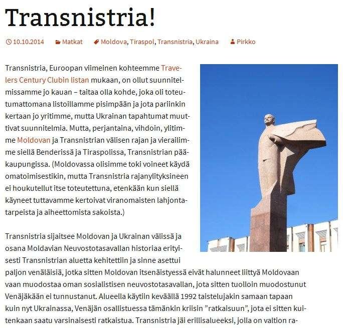 Meriharakka.net 2014