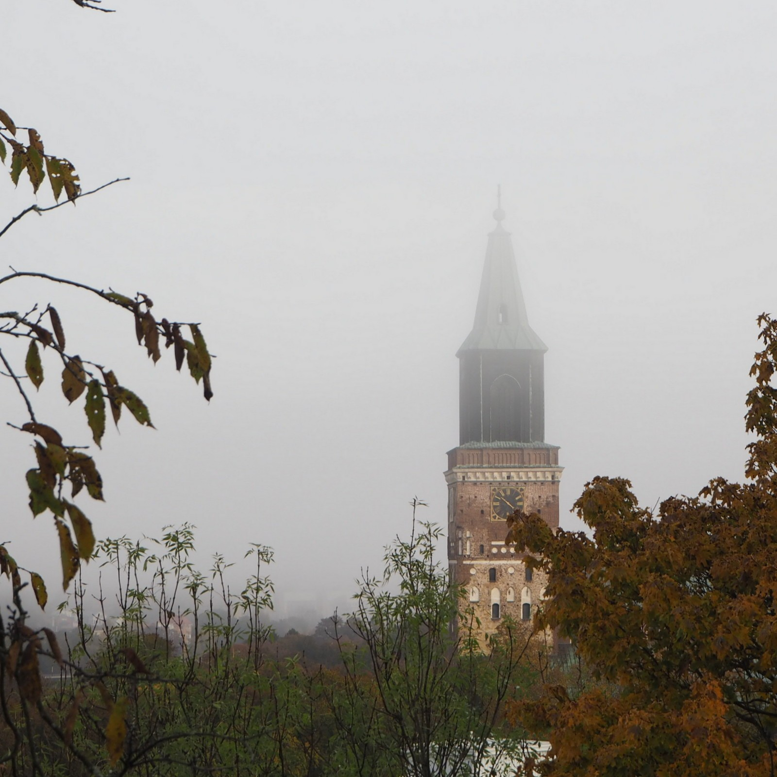Lokakuinen Turku