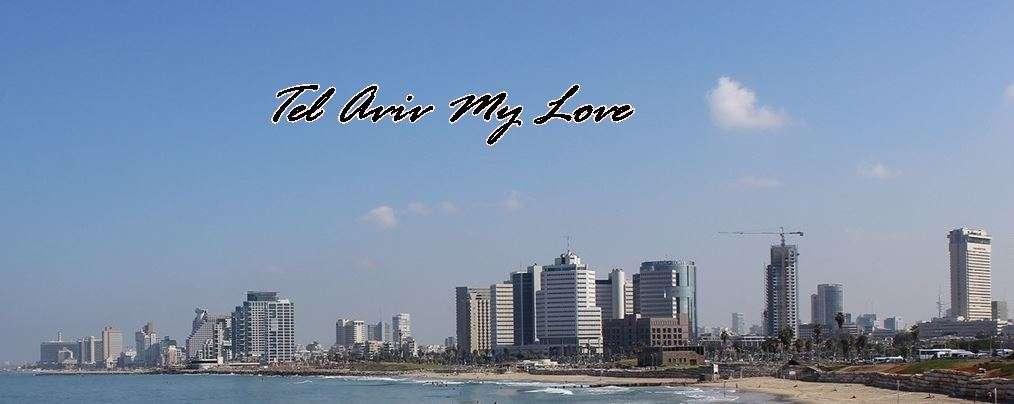 Tel Aviv with love
