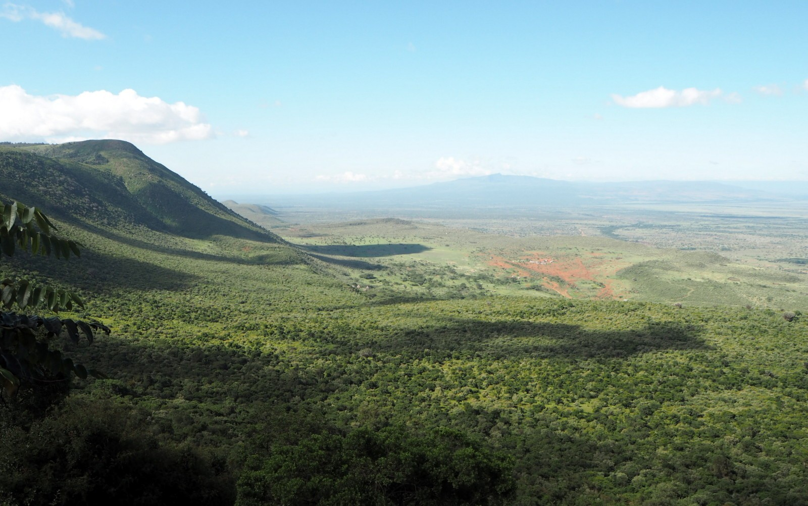 Rift Valley Kenia