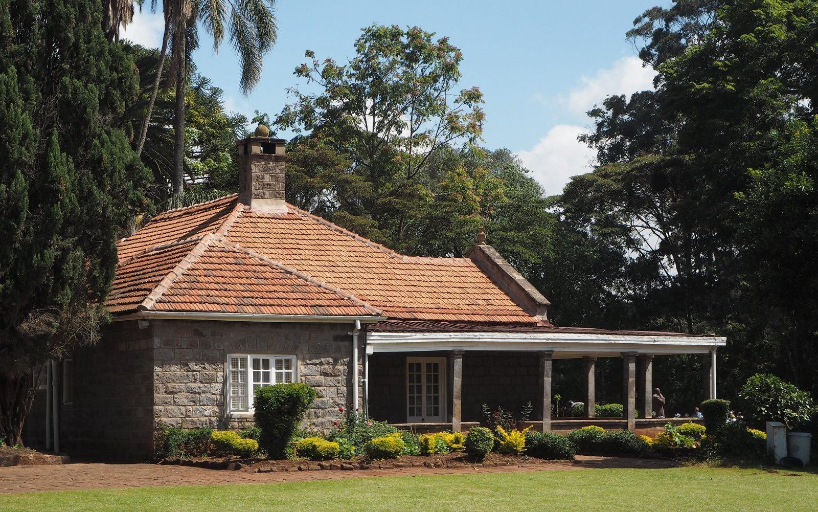 Karen Blixen Nairobi