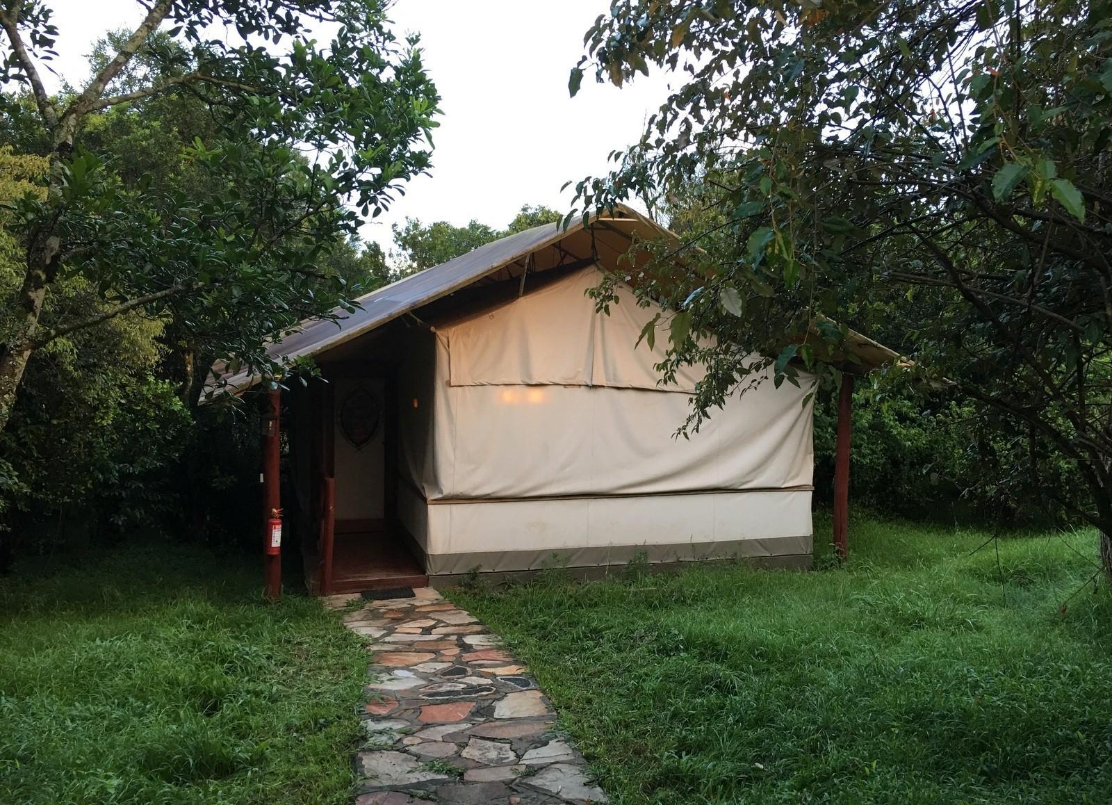 Ashnil Mara Camp
