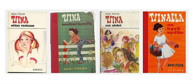 Tiina-kirjat