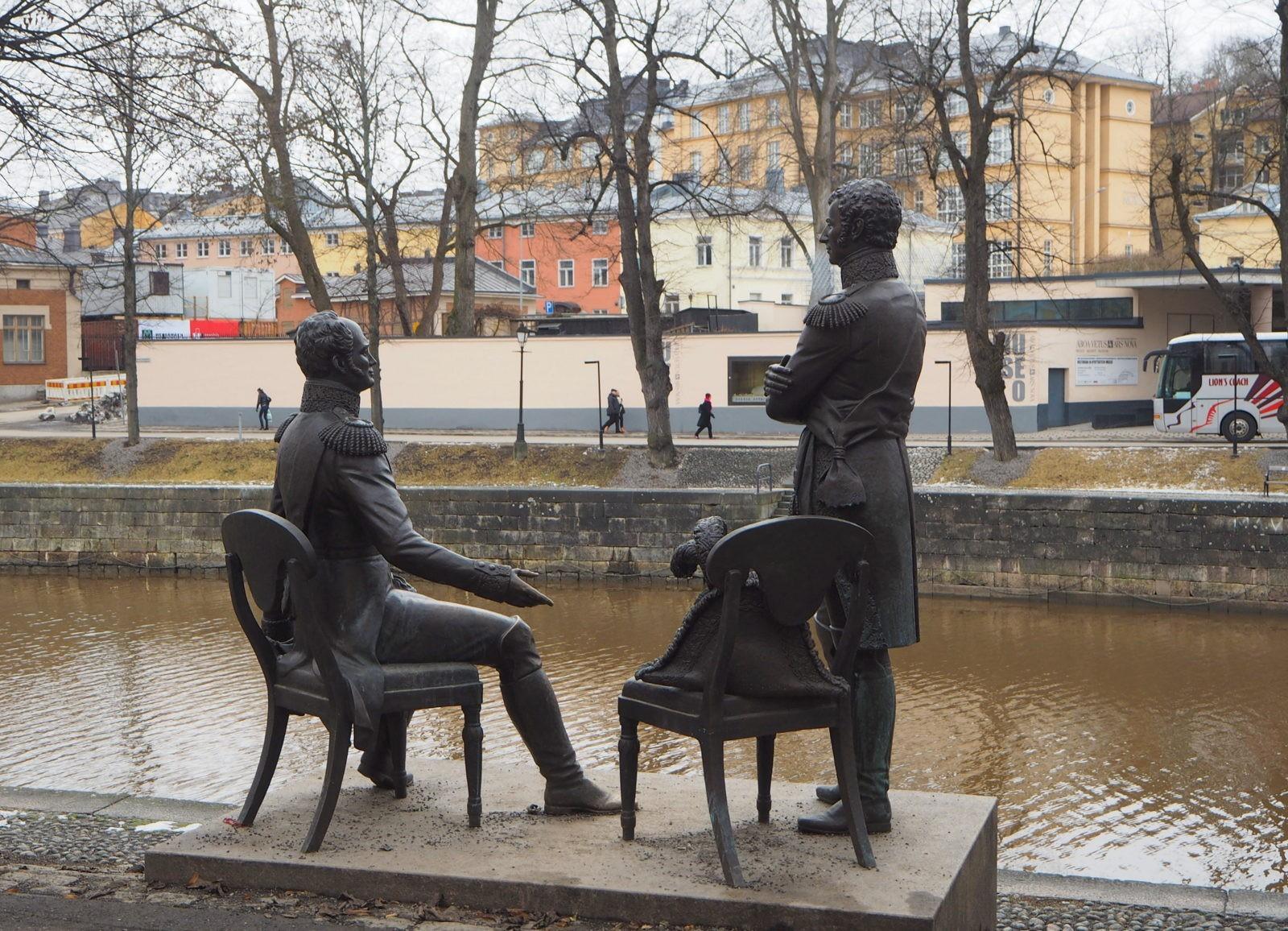 Aboa Vetus Ars Nova Turku