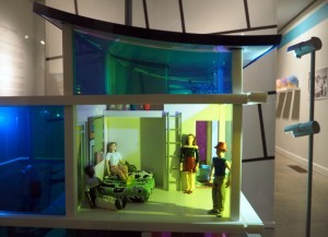 Aboa Vetus & Ars Nova Nukkekoteja Kaleidoscope House