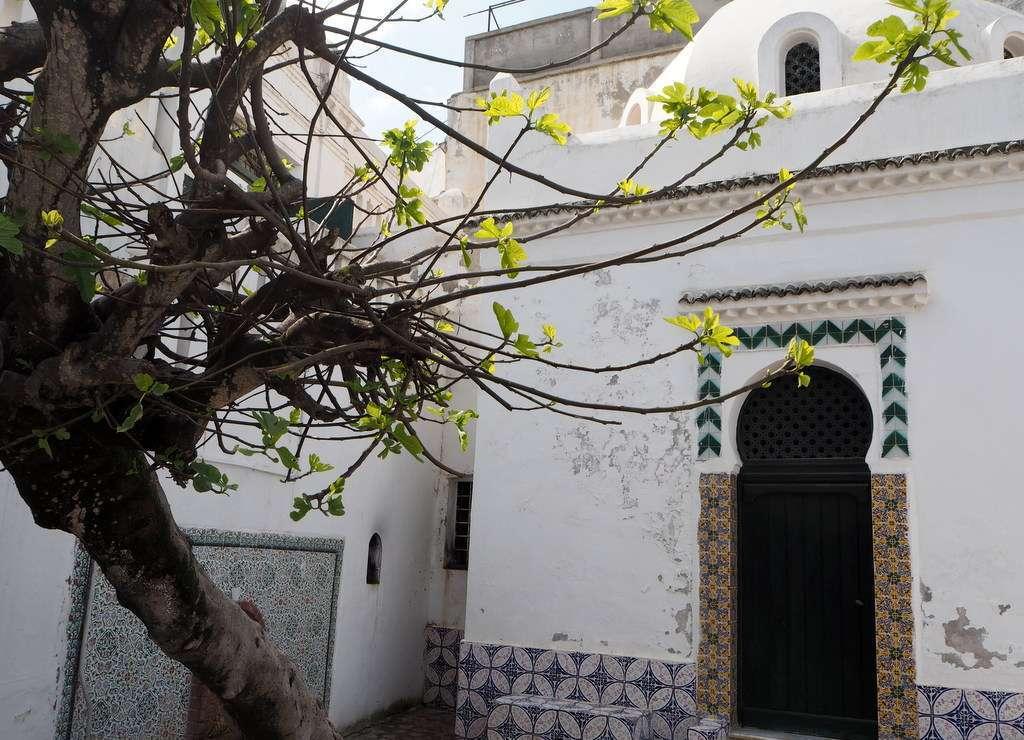 Casbah Algiers