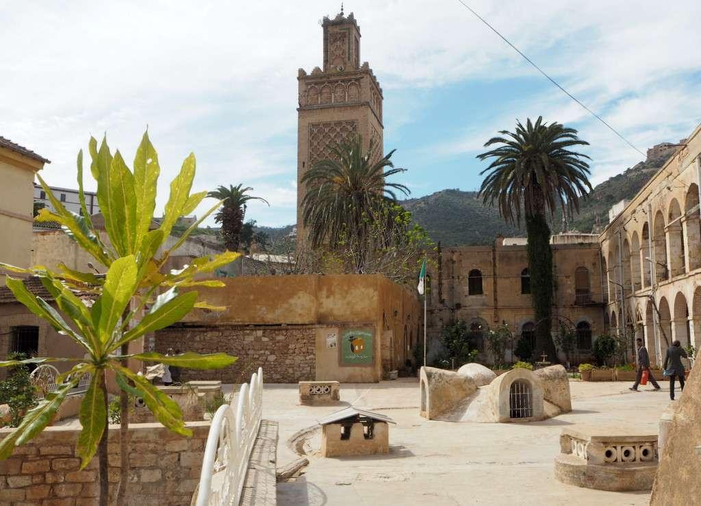 Kirkko Oranissa