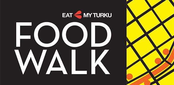Food Walk Turku