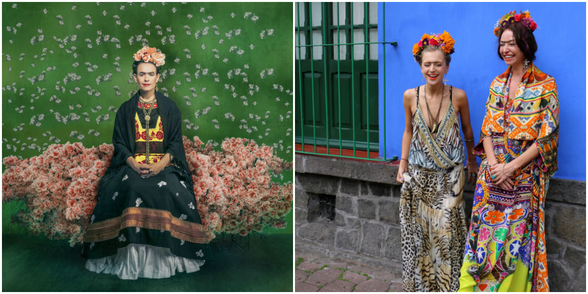 Frida feature